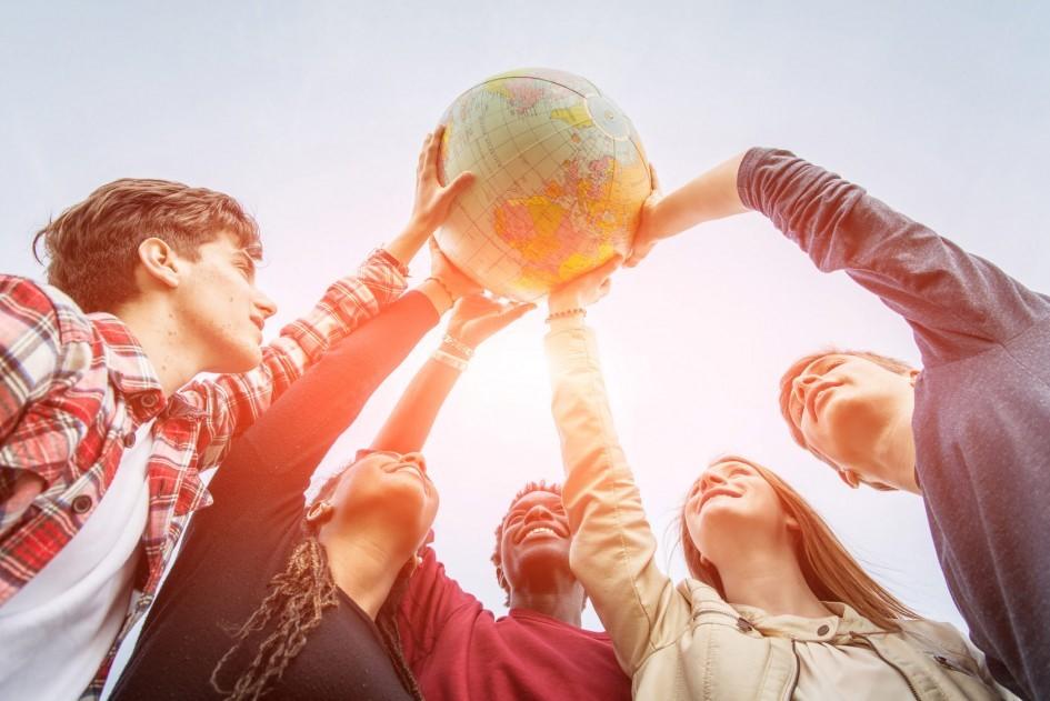 Séjour Linguistique: quelles compétences ?
