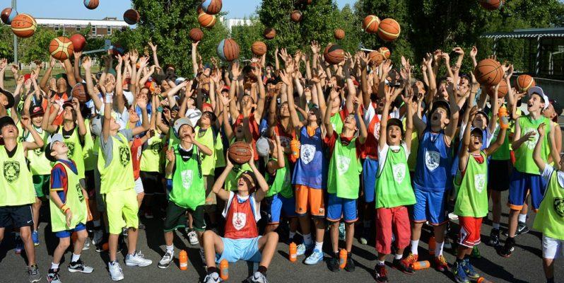 Basket Sports Elite Jeunes