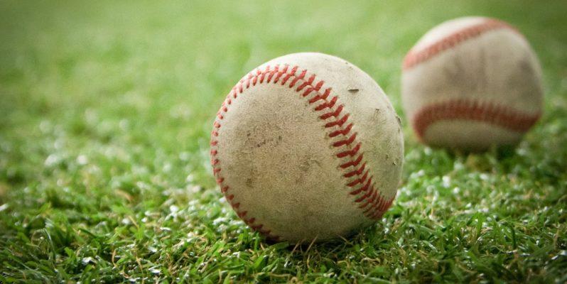 balle baseball