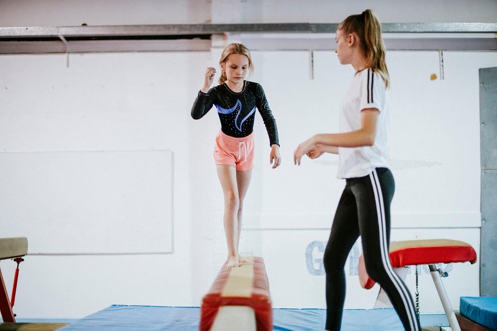 gym danse