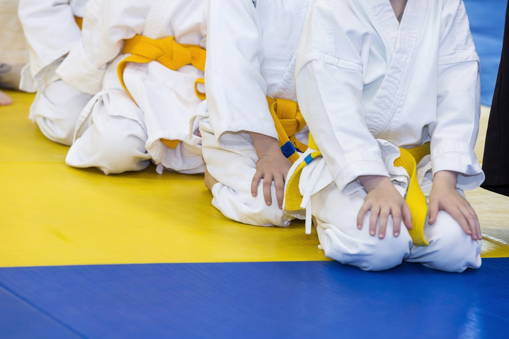 judo SEJ