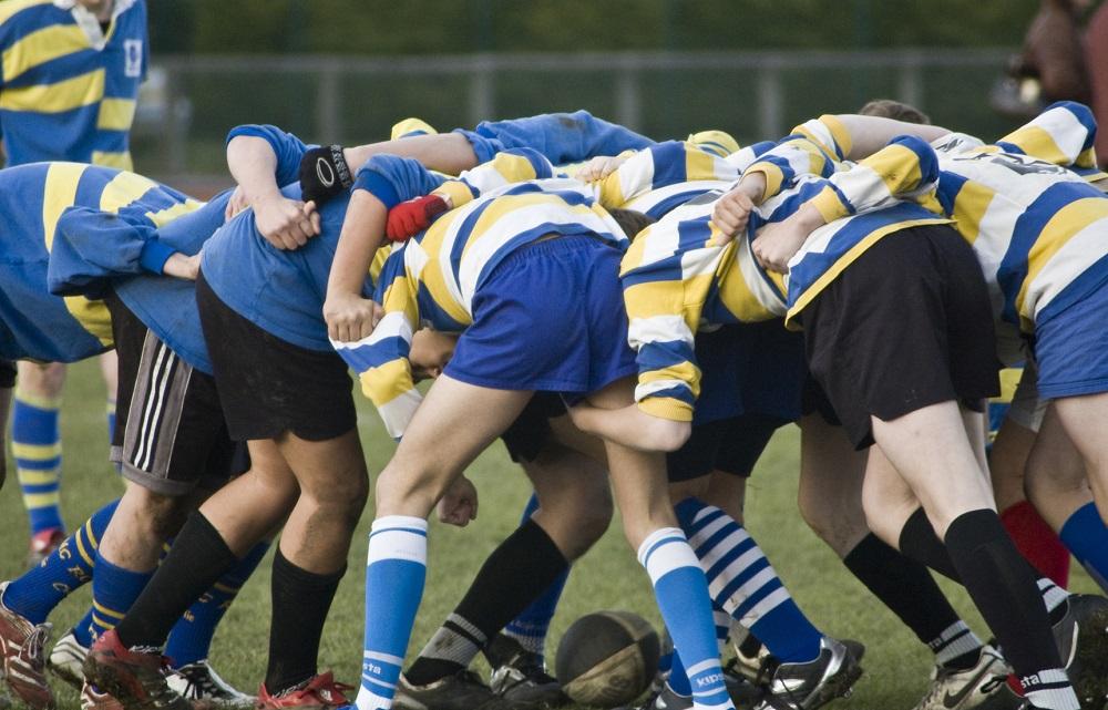rugby SEJ